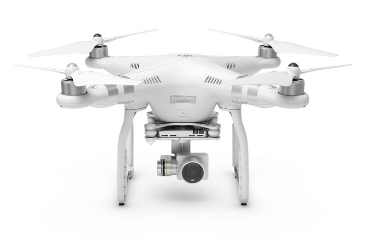 Drone -  DJI Phantom